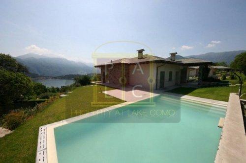 Villa en Griante