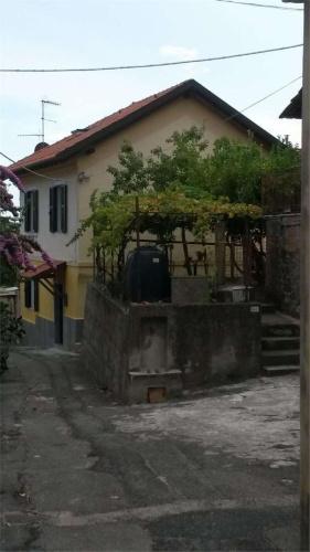 Casa indipendente a San Bartolomeo al Mare
