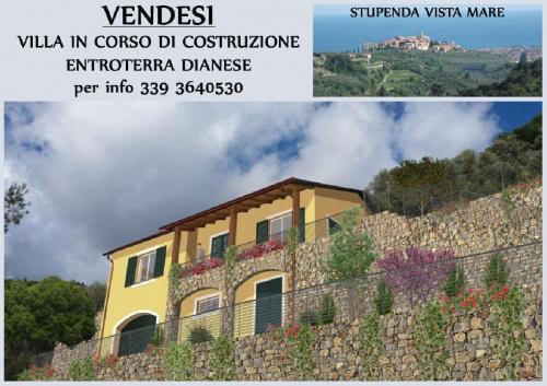 Bauland in Diano Arentino