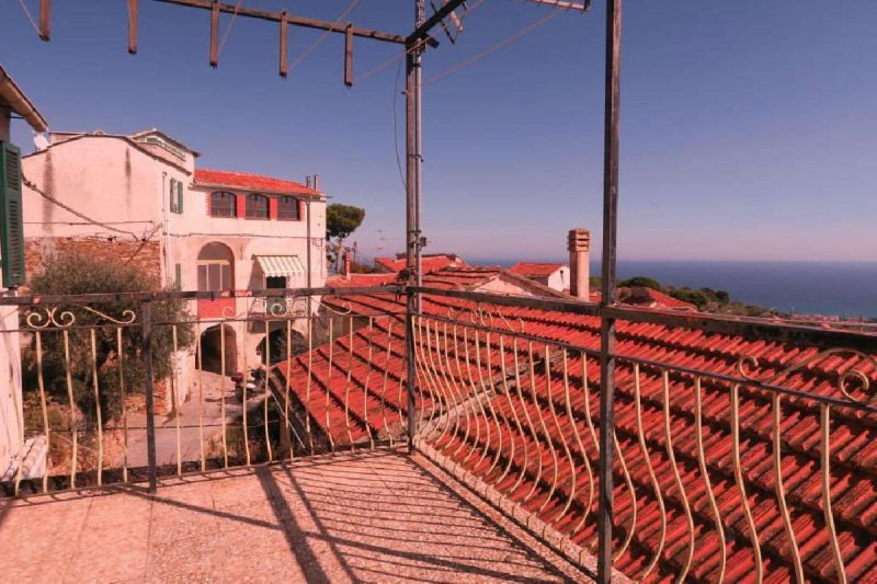 Haus in Diano Marina