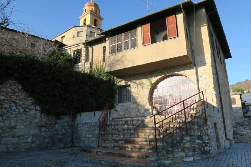 Villa in Villa Faraldi