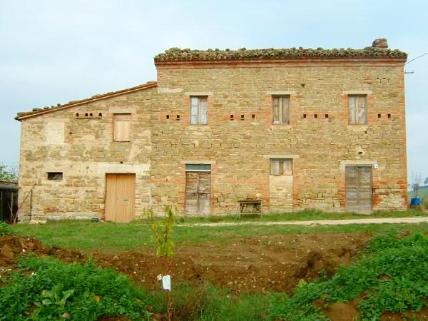 Haus in Belforte del Chienti