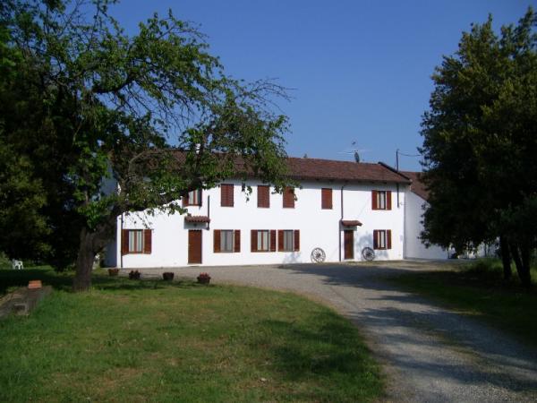 Casa en Portacomaro