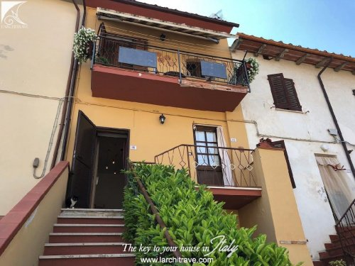 Hus i Chianni