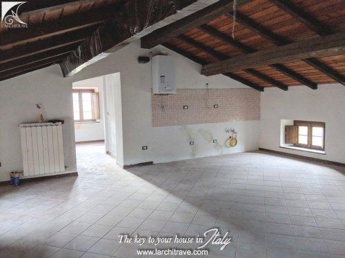 Villa i Minucciano