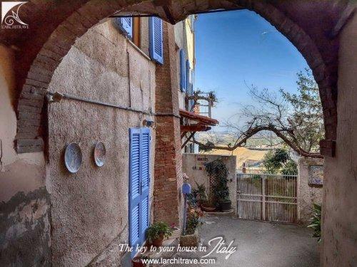 Casa a Casciana Terme Lari