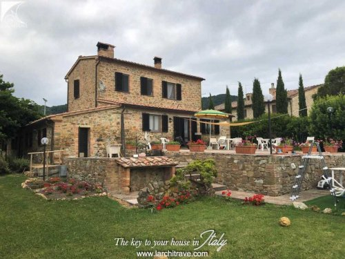 Villa i Chianni