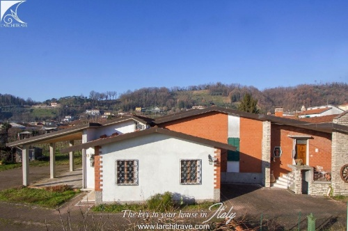 Villa i Licciana Nardi