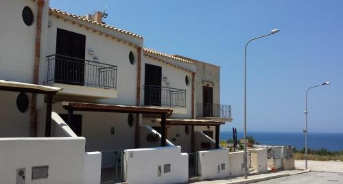 Casa adosada en San Vito Lo Capo