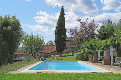 Villa in Villafranca in Lunigiana