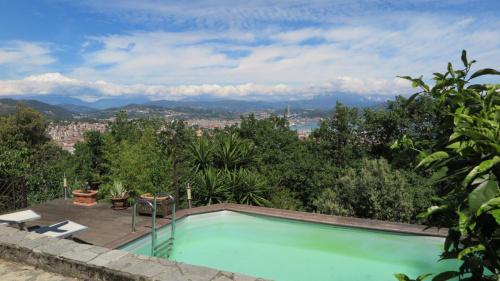Casa indipendente a La Spezia