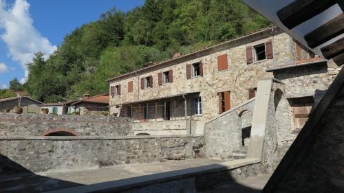 Hameau à Minucciano