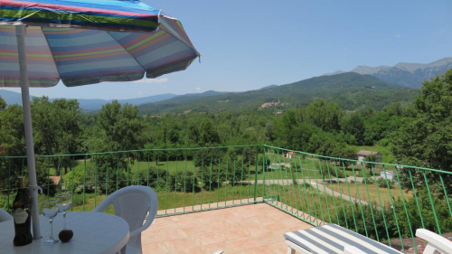 Hameau à Villafranca in Lunigiana