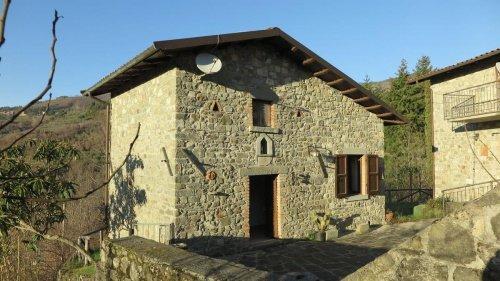 Vrijstaande woning in Minucciano