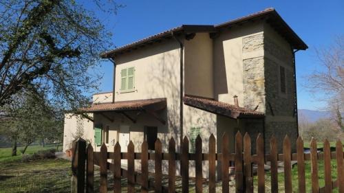 Maison individuelle à Bagnone
