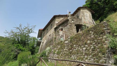 Hameau à Casola in Lunigiana