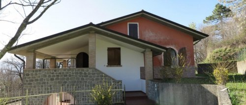 Vrijstaande woning in Bagnone