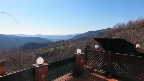 Maison jumelée à Podenzana