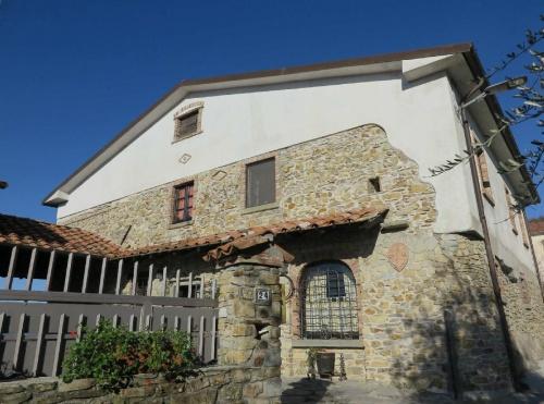 Maison individuelle à Fivizzano