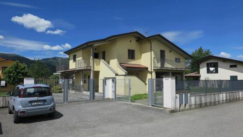 Maison individuelle à Villafranca in Lunigiana