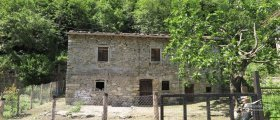 Detached house in Bagnone