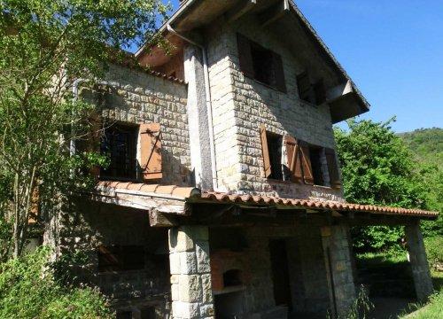 Villa en Ceriana