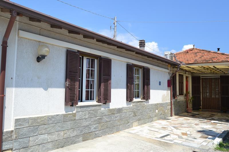 Doppelhaushälfte in Riva Ligure