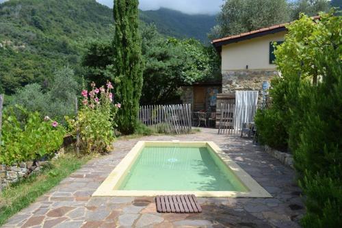 Casa di campagna a Ceriana