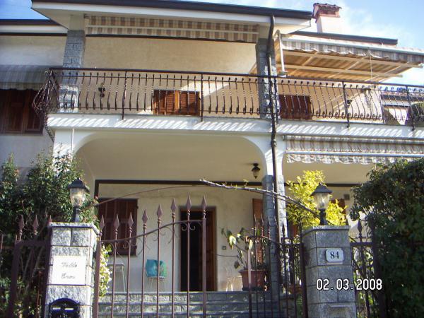 Casa en Ventimiglia