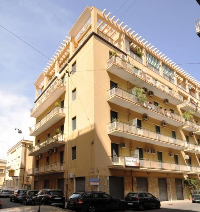 Casa en Catania