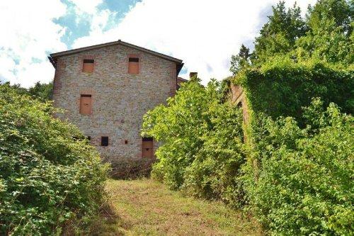 Borgo a Città della Pieve
