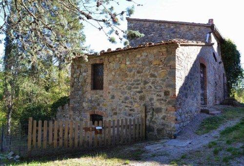 Bauernhaus in Ficulle