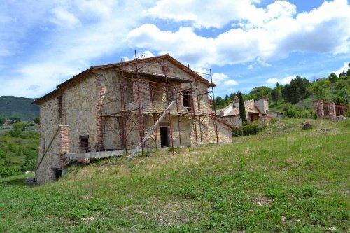 Cabaña en Orvieto