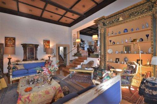 Appartamento storico a Fiano Romano