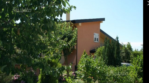 Villa en Lagonegro