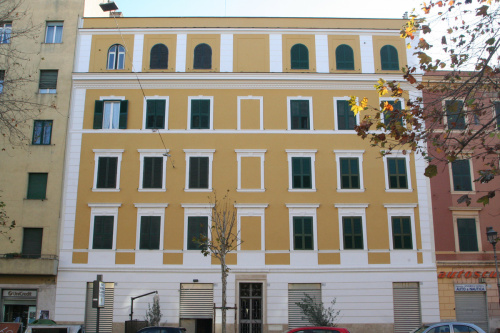 Appartement in Rome