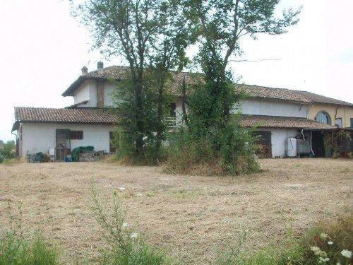 Haus in San Marzano Oliveto