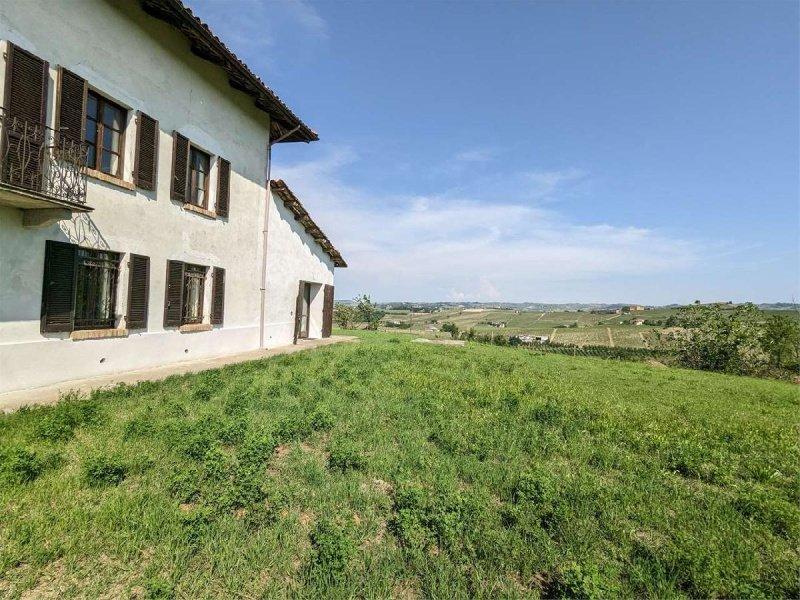 Hus i San Marzano Oliveto