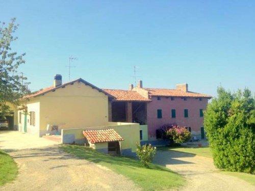 Landwirtschaftlicher Betrieb in Castelletto Molina
