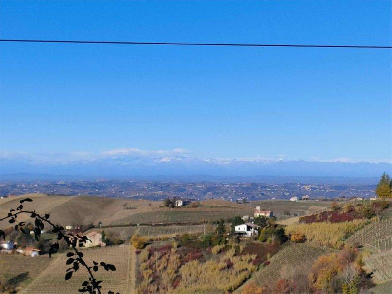 Villa en Castel Rocchero