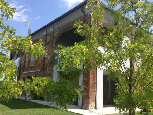 Casa en Ferrara