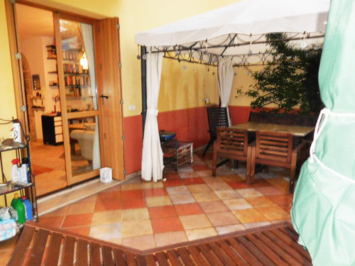 Appartement in Trecastelli