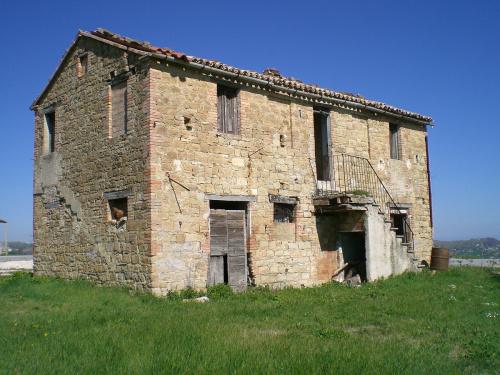 Casa en Cupramontana