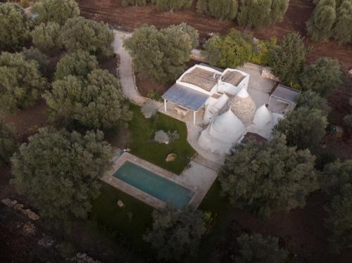 Villa in San Michele Salentino