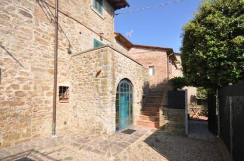 Appartement in Cortona