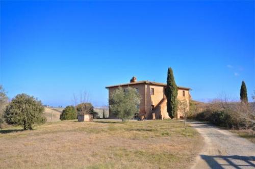 Farmhouse in Siena