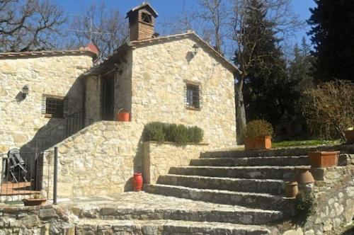 Bauernhaus in Castellina in Chianti
