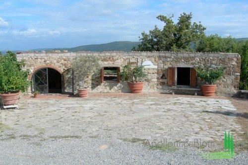 Huis in Radda in Chianti