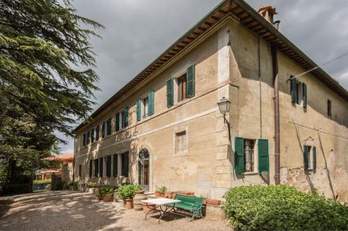 Erfgoedlijst in Montepulciano