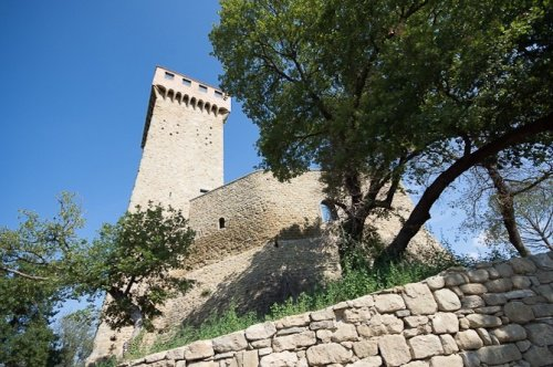 Castello a Passignano sul Trasimeno